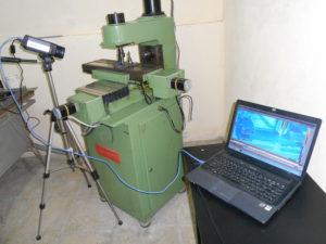Monitoreo de Procesos a partir de Imágenes Térmicas